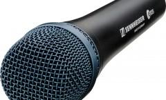 Mikrofon Bestand erweitert !!