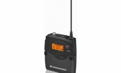 Mikrofon-Koffer