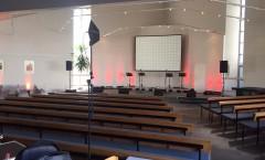 Jubiläum der Ev. Kreuzkirche Dorsten-Hervest